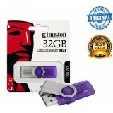 Harga Termurah Flashdisk Kingston 32Gb 101G2 Usb2 Flash Drive U Disk