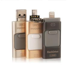 Jual Flashdisk Otg Iphone Android 64Gb Murah Di Indonesia
