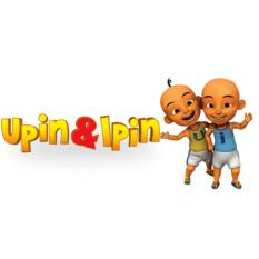 Flashdisk Anak Paket Film Upin Ipin (260 Video) 16Gb