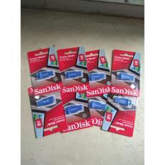 Flashdisk Sandisk 16 GB Paket Autodesk AutoCAD 2018