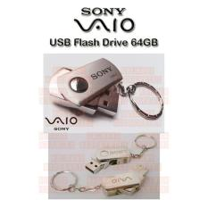 Flashdisk Sony Vaio  64GB (Besi)|Flash Disk Sony Vaio 64GB