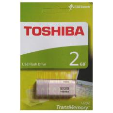 Flashdisk Toshiba 2GB/ Flash Disk /Flash Drive Toshiba 2GB