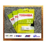 Flashdisk Toshiba 32Gb Flash Disk Flash Drive Toshiba 32 Gb Original