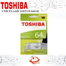 Flashdisk Toshiba Flash drive 64GB - Murah - New