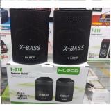 Beli Fleco F 18 Xbass Sound Speaker Digital Fleco Murah