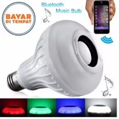 Spesifikasi Fleco Lampu Led Speaker F 675 Bluetooth With Remote Murah Berkualitas