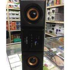 Spesifikasi Fleco Speaker Digital Bass Fleco F 30 Bluetooth For Hp Tv Komputer Terbaik