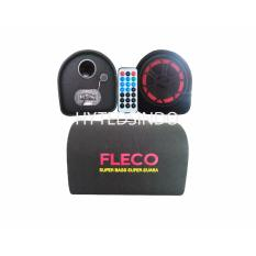Harga Fleco Speaker Multimedia Fl 558 Original