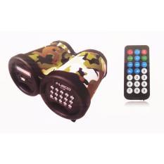 Harga Fleco Speaker Remot F 39 Fleco Online