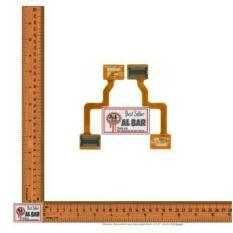 Flexible Lcd Samsung Lipat Gt-E1195 E1190 Caramel Single Sim Fleksibel - C5953B