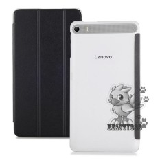 Harga Flip Cover Lenovo Phab Plus Pb1 770N Ukuran 6 8 Inch Leather Case Sarung Leather Cover Flipshell Dompet Lenovo Phab Plus Pb1 770N Sarung Lenovo Pb 770N Case Lenovo Phb Plus 6 8 Pb1 770N Hitam Black Original
