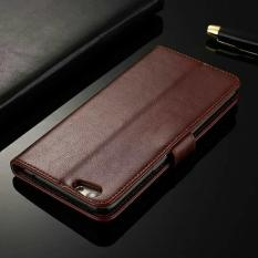Flip Cover Oppo F3 Plus F3plus F3+ R9S Plus Wallet Leather Case