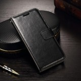 Beli Flip Cover Wallet Asus Zenfone 4 Max Pro 5 5 Zc554Kl Casing Leather Case Dompet Back Cover Murah