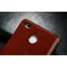 Flip Cover Xiaomi Redmi 3 Pro  3S  3S Prime Wallet Leather Case