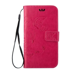Flip leather Case for HTC Desire 820G 820 S G Plus F 820s 820f Lte Butterfly Leather Case Phone Cover for HTC D820g Plus D820s D820f phone cases