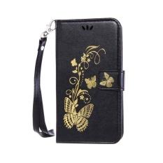 Flip Leather Case untuk Microsoft Nokia Lumia 640 LTE Dual RM-1109 RM-1077 RM-1072 Kulit Cover untuk Nokia Lumia 640 LTE RM 1109 1072 1077 Phone Case-Internasional