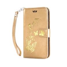 Flip Leather Case untuk Samsung Galaxy S3 S 3 mini I8190 GT-i8190 Phone Leather Cover untuk Samsung Galaxy S III mini I8200 GT-i8200 GT-i8200n G730 Case Cover-Intl