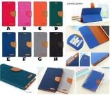 Harga Flipcover Flipcase Flip Cover Case Canvas Diary Xiaomi Redmi 5A Baru