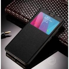 Harga Flipcover Flipcase Flip Shell Cover Case Xiaomi Redmi Note 4 Yang Bagus