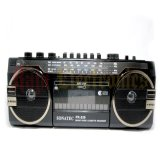 Harga Focus Radio Cassette Recorder Tape Sonatec Pr 259 Usb Sd Card Am Fm Radio Terbaru