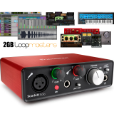 Jual Focusrite Scarlett Solo Second Generation Online