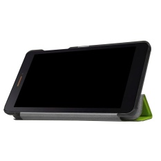 Folding Stand Leather Case Cover untuk Acer Iconia Talk S A1-734 Tablet GN-Intl