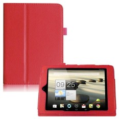 Folio Leather Case Cover Berarti Acer Iconia A1 A1-810 7.9 & #39 Tablet RD-Intl