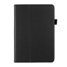 Folio New Folding Leather Stand Case for Acer Iconia A1-830 7.9 Tablet (Black)
