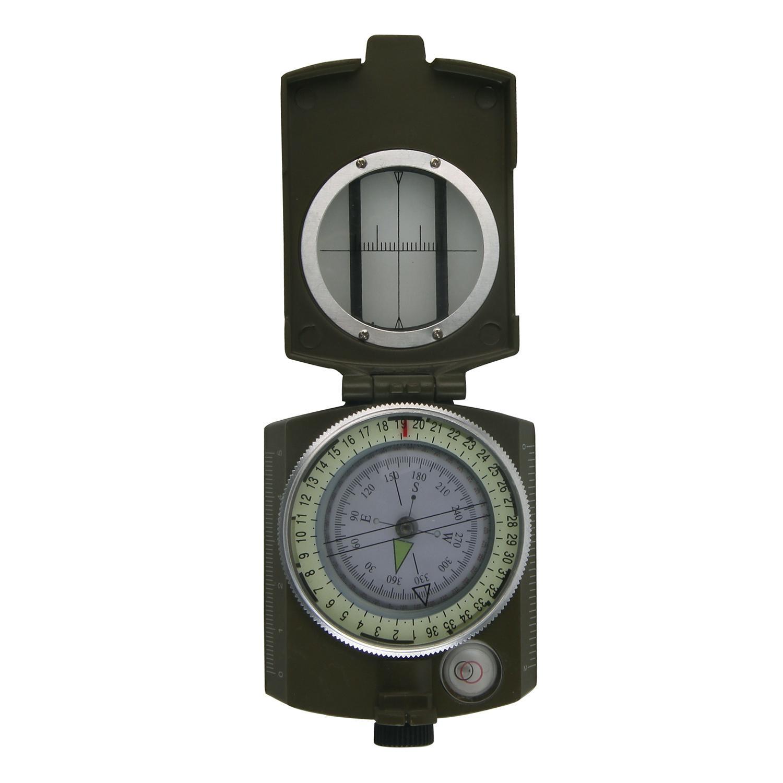 Kompas Penunjuk Arah Daftar Update Harga Terbaru Dan Terlengkap Bidik Mata Angin Lensatic Compass Lensatik Foonovom Prismatik Untuk Outdoor Camping Hiking Intl