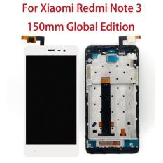 Spesifikasi Untuk 5 5 Redmi Note 3 150Mm Layar Lcd Layar Sentuh Digitizer Frame Intl Murah