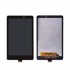 untuk Acer Iconia Tab 8 A1-840 1280*800 Full LCD Display Panel Sentuh Layar Digitizer Penggantian Kaca- INTL