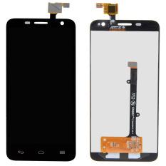 untuk Alcatel One Touch Idol OT-6012 Layar Sentuh Digitizer LCD Display--Intl