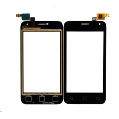 untuk Alcatel One Touch Pixi First OT 4024 OT4024 OT-4024 OT4024D 4024D 4024 Depan Digitizer Layar Sentuh-Intl