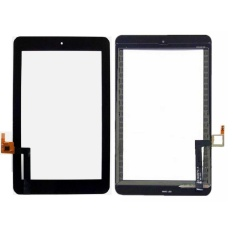untuk Alcatel One Touch POP 7 P310 P310A P310X Hitam Digitizer Kaca Sensor Touch Screen Replacements-Intl