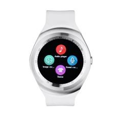 Beli Untuk Ponsel Android Y1 Baru Bluetooth Smart Watch Pergelangan Tangan Sport Phone Mate Intl Murah Tiongkok
