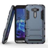 Harga Termurah Untuk Asus Zenfone 2 Laser Ze550Kl Ze551Kl 5 5 Case Shockproof Rugged Armor Case Karet Silikon Hibrida Hard Back Phone Cover Intl