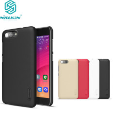 for ASUS Zenfone 4 max plus X015D case Nillkin frosted hard plastic back cover for Asus