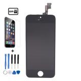 Jual Untuk Black Iphone 5 S Lcd Digitizer Penggantian Layar 5 S Display Alat Perbaikan Gratis Screen Protector Tiongkok Murah
