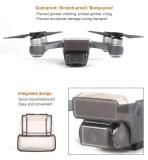 Cuci Gudang For Dji Spark Drone Kamera Layar Cover Gimbal 3 D Sensor Terpadu Protector
