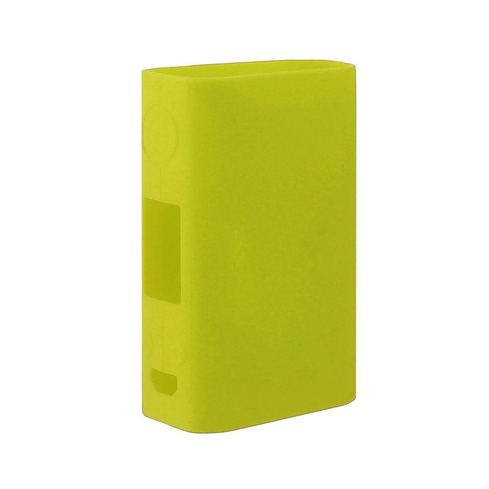 For Evic Primo 200W MOD Box Silicone Case Skin Cover Bag Pocket Green - intl