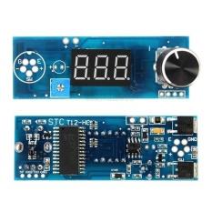 Harga Untuk Hakko T12 Menangani Digital Besi Solder Stasiun Thermostat Kit Set Intl Asli Oem