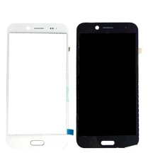 For HTC Bolt / 10 EVO 5.5 LCD Display Touch Screen with Digitizer Full Assembly+3m Tape+Opening Repair Tools+glue - intl
