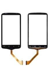 Untuk HTC Desire S Sentuh Layar Digitizer Sentuh Panel Penggantian Seluler Aksesori + 3 M Tape + Membuka Alat Perbaikan + Lem-Internasional