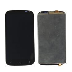 untuk HTC Desire X T328E LCD Display + Layar Sentuh dengan Digitizer Penggantian Majelis Penuh Bagian-Internasional