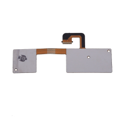 untuk HTC ONE M7 802 W Dual Sim Card Slot FLEX Cable + SD Card Reader