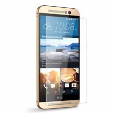 For HTC One M9 + & M9 PLUS Anti Gores Film Sangat Tipis Layar Protector Guard HD Ledakan-bukti Anti-Burst