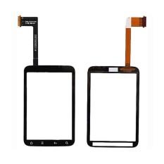 Untuk HTC Wildfire S G13 A510E Sentuh Layar Digitizer Aksesori + 3 M Tape + Membuka Alat Perbaikan + Lem -Internasional