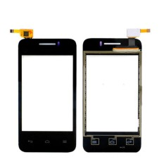 untuk Huawei Ascend Y220 Touch Screen Replacement Touch Panel Kaca Digtiizer-Intl
