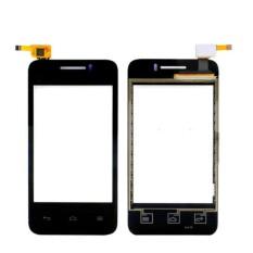 Untuk Huawei Ascend Y220 Penggantian Layar Sentuh Panel Sentuh Kaca Digtiizer-Internasional