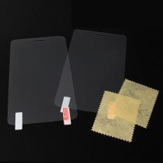 Spesifikasi For Huawei Mediapad T1 701U 7 Inci Jelas Layar Telepon Liputan Lengkap Film Pelindung Internasional Terbaik